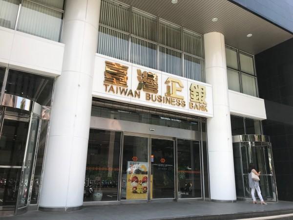 台企銀前10月EPS突破1元