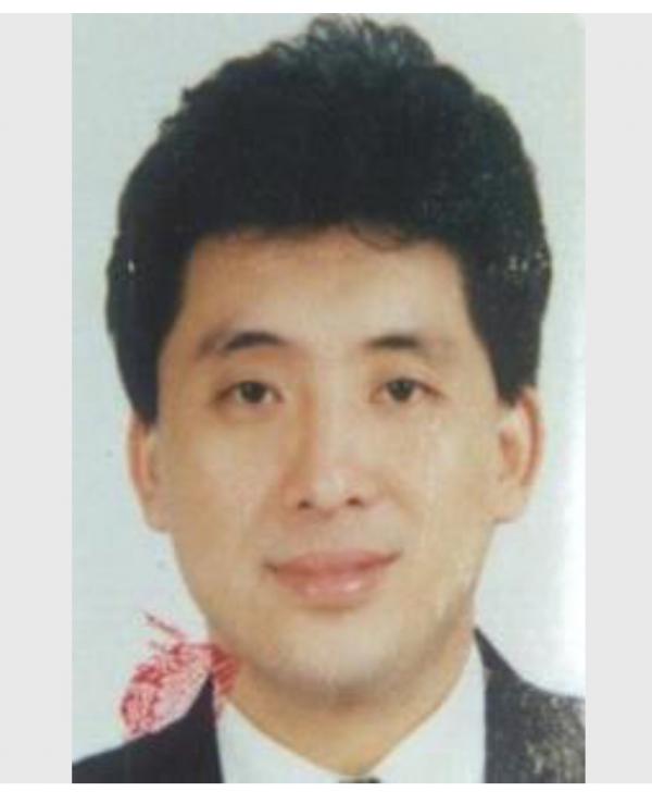 經濟重犯劉振強今晚被押解回台歸案。(記者陳恩惠翻攝調查局官網)