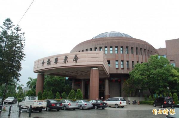 屏東縣議會將於12日上午10點半舉行遞補議員宣示就職典禮,所剩任期僅43天。(記者李立法攝)