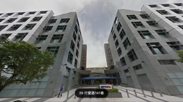台灣人壽以17.94億元  買下壹傳媒內湖總部