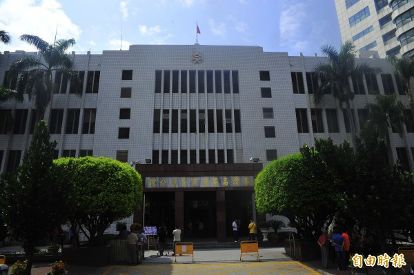 台南高分院認為,張男共犯下4次強制性交,裁定延押。(資料照)