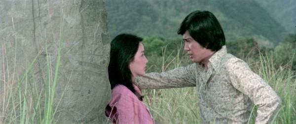 高雄獨家推出林青霞經典愛情電影《我是一片雲》。(記者黃佳琳翻攝)