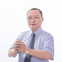 台中市外埔區中山里現任里長朱勝永。(記者楊政郡翻攝)