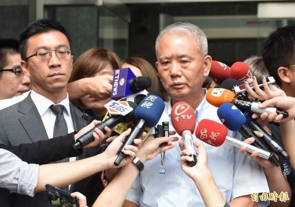 魏應充逃漏稅案改判2年,頂新公司發表聲明表示遺憾,並指公司已投入公益貢獻社會。(資料照)