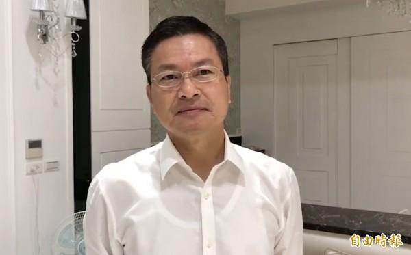 彰化縣長魏明谷對地檢署未起訴感到不可思議,呼籲應儘速進行司法改革。(記者陳冠備攝)