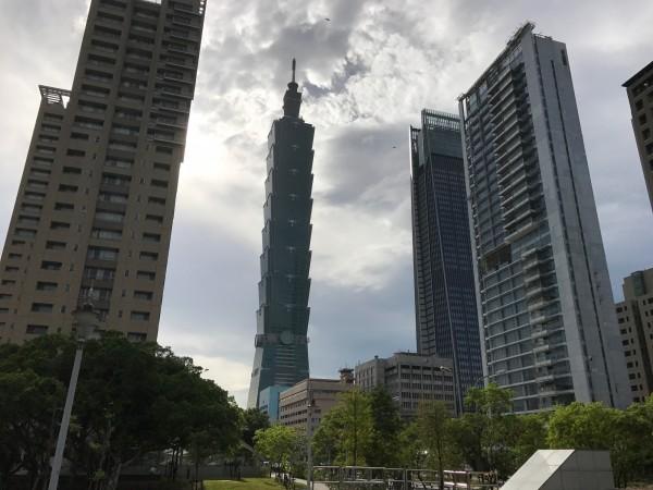 6連霸!全國地王仍是「台北101大樓」