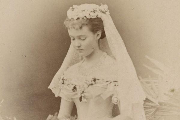 英國路易絲公主。(取自royal.uk)