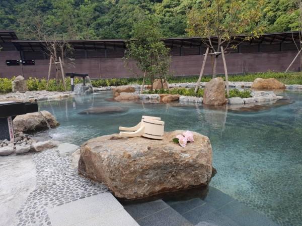 園區投入7500萬元大改造。(記者江志雄翻攝)