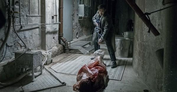 《傑克蓋的房子》一刀未剪版本將在高雄電影館首映。(記者黃佳琳翻攝)