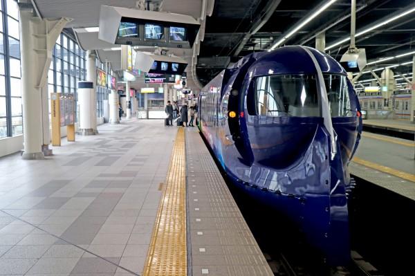 日本南海電鐵彩繪列車將躍上台鐵 。(圖:台鐵局提供)