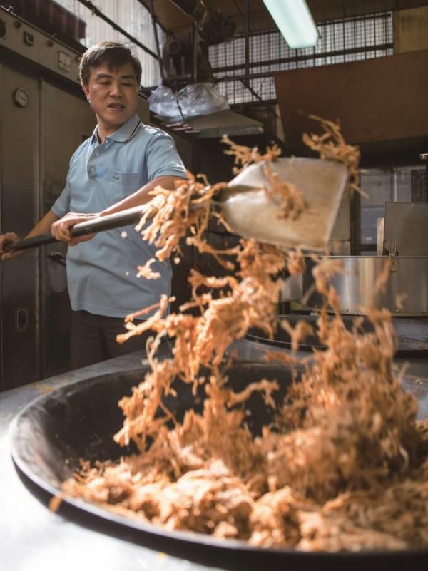 今年是生肖豬年,新竹市有多項豬肉美食,像是貢丸、滷肉飯、肉乾伴手禮等,要做大家新年旅遊「最佳豬隊友」! (新竹市政府提供)