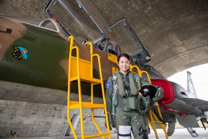 國軍也搶人才!清華大學今年與國防部合作首創「將星計劃」,將獨招10名大學生,培育未來高科技戰略的指揮儲備人才。(照片由軍聞社提供)