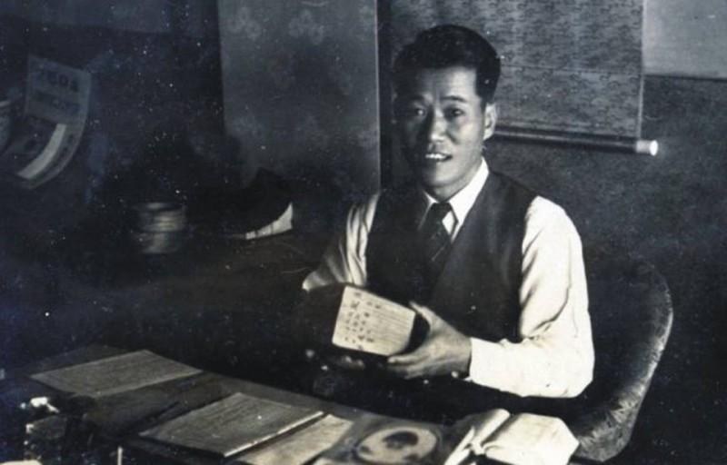 湯德章人權律師為保全台南從容就義,南市文史界發起在愛國婦人館設置湯德章紀念館。(擷自連署網頁)