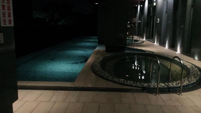 男子溺斃120公分深泳池 父慟:以為他在練習潛水