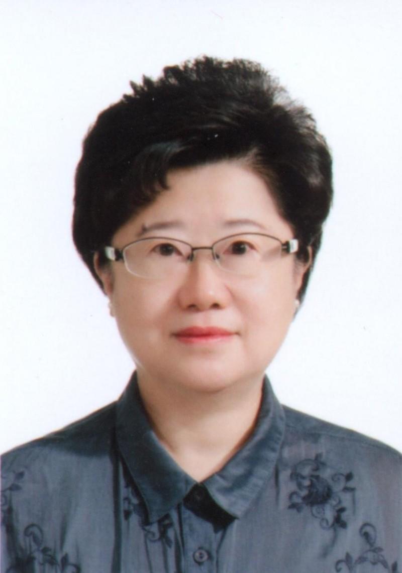 高雄高等行政法院院長楊惠欽。(圖取自高高行官網)
