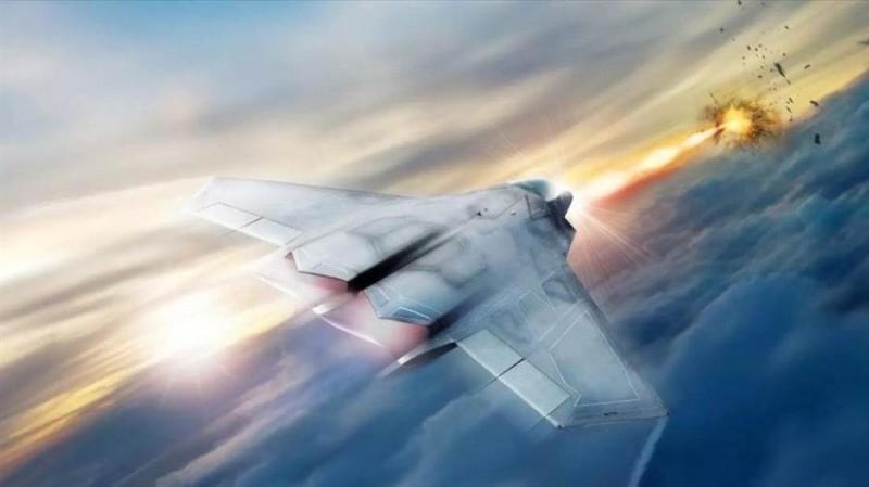 機載雷射武器,可能成為改變戰爭模式的新武器,它會大幅削弱飛彈與砲彈的命中率。(圖片來源:洛克希德馬丁公司官網)