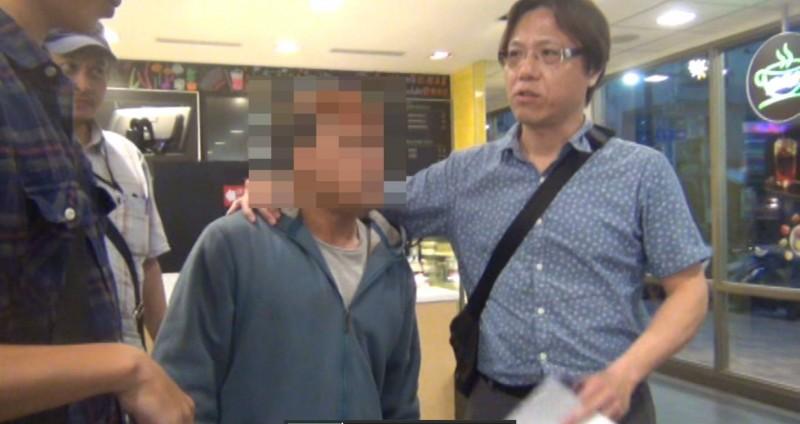 台東警方破獲詐騙集團。(記者王秀亭翻攝)