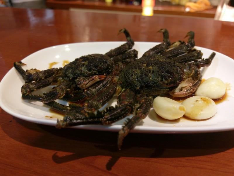 其貌不揚的白底仔是東北角最在地的美味。(新北市漁業處提供)