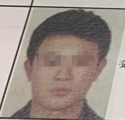 持安毒在高雄落網的林姓警員,今晚被台南市警局召開人評會記兩大過免職。(記者楊金城翻攝)