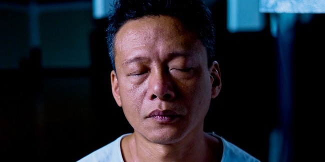 〕國際名導蔡明亮最新作品《你的臉》將於6月1日起,在高雄市電影館獨家上映。(記者黃佳琳翻攝)