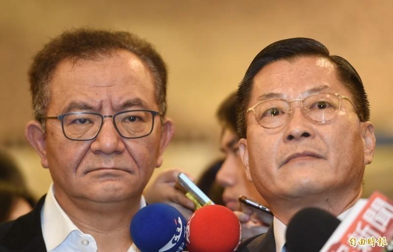 最快月底移監!高志鵬申請到八德外役監服刑通過審核