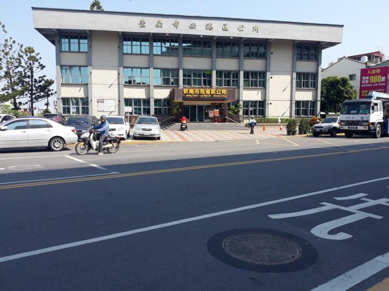 抗滑標準6月調高 台南新工法人手孔蓋已達6千多個