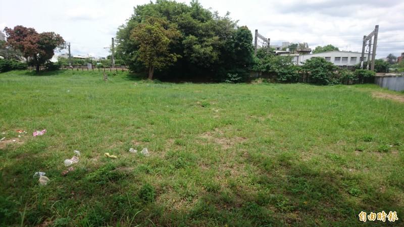 南市首批自蓋社宅 地點選在台南公園對面