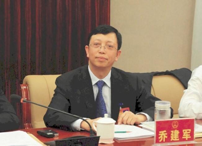 中國第3號通緝犯喬建軍,18日獲瑞典最高法院釋放。(圖擷取自網路)