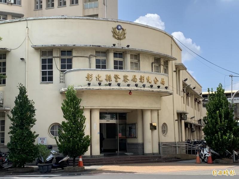柔道教練涉誘姦2名少女,爆發後被彰化警分局依妨害性自主罪嫌移送辦。(記者湯世名攝)