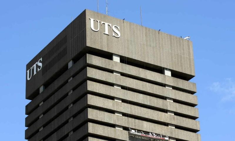 中國當局要求澳洲雪梨科技大學(UTS)提交該校教職員個資,引發該教職員反彈,痛批中國「長臂管轄」。(法新社)