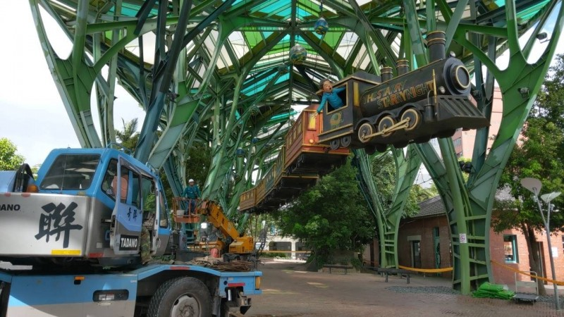 宜蘭縣府23日將在丟丟噹森林公園舉辦徵才博覽會,預計釋出238個就業職缺。(資料照)