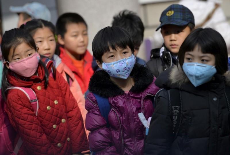 美國最新研究指出,童年時期若曝露在空氣污染的環境中,成人後更易罹患精神疾病。(路透)