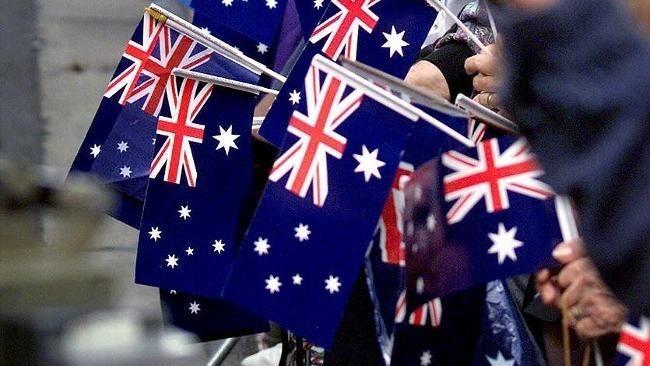澳洲最近也成為香港人的移民熱點,其「百萬富翁簽證」的申請人數激增。(路透)