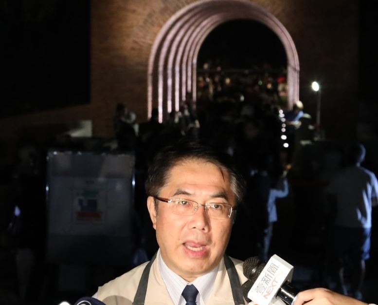 台南市長黃偉哲歡迎民眾利用國慶連假到台南來場秋日藝文小旅行。(台南市府提供)