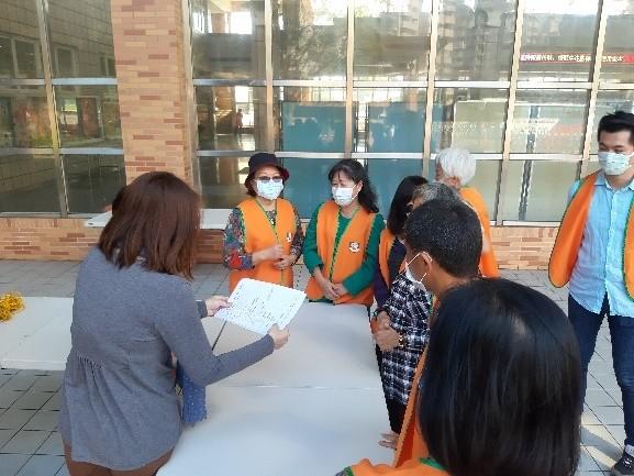 新北市社區大學和樂齡、社區學習中心統一延至4月15日後,視疫情發展評估開課。(圖由新北市政府教育局提供)