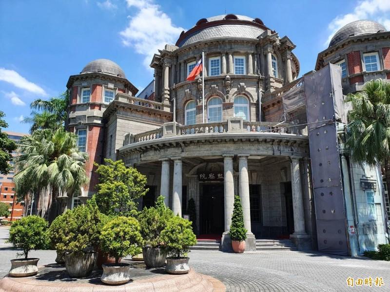 監察院通過糾正新東國中、台南市政府教育局及新營高工,並要求議處違失人員。(資料照)
