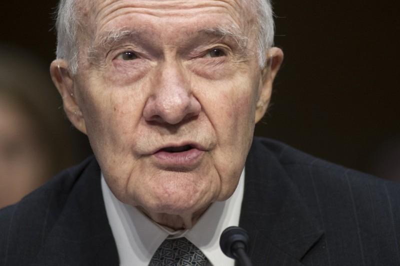 前白宮國家安全顧問史考克羅(Brent Scowcroft)辭世,他縱橫美國政壇40餘年,堪稱一部活生生的近代美國政治史。(美聯社資料照)