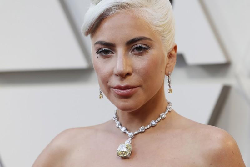 新加坡官員列出一份「具冒犯性歌詞」的名單,美國流行樂歌手女神卡卡(Lady Gaga)榜上有名。(歐新社)