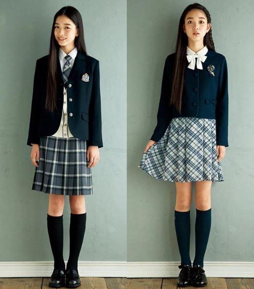 夏目璃乃為雜誌模特兒。(圖擷自Instagram)