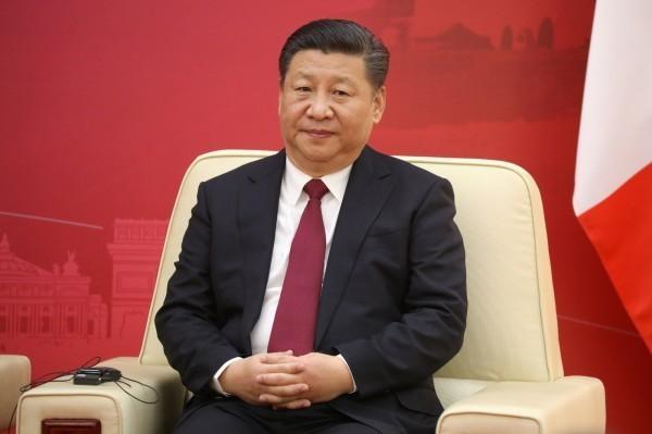 中國領導人習近平(路透)