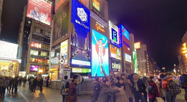 日本企業目前頻繁出現「歧視外國人」事件,但事發企業皆表示員工「沒有惡意」,日本專家強調:「這是對外國人的理解不足,會給旅遊業帶來一定陰影。」(圖擷取自Google街景)