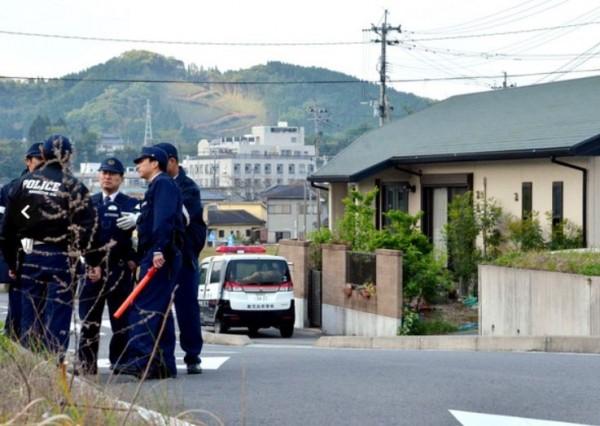 日本鹿兒島驚爆逆倫慘案。(圖擷自朝日新聞)