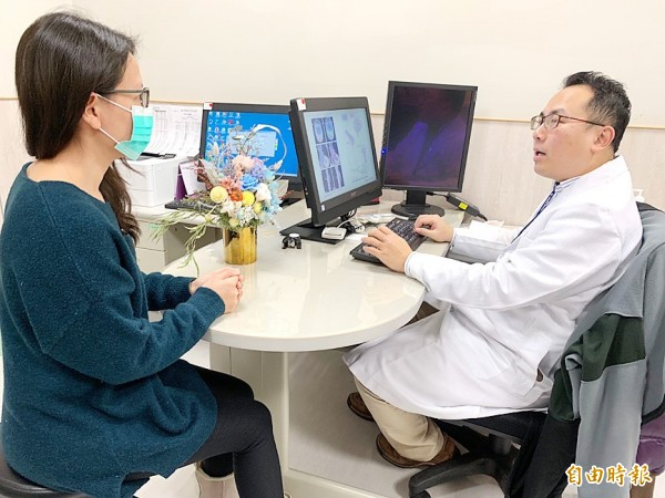 《TAIPEI TIMES》 PTSD heightens risk of chronic illnesses: research