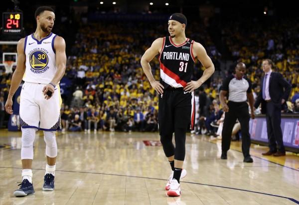 NBA》兄弟真的鬩牆? 外媒爆料小柯瑞拒絕大嫂好意