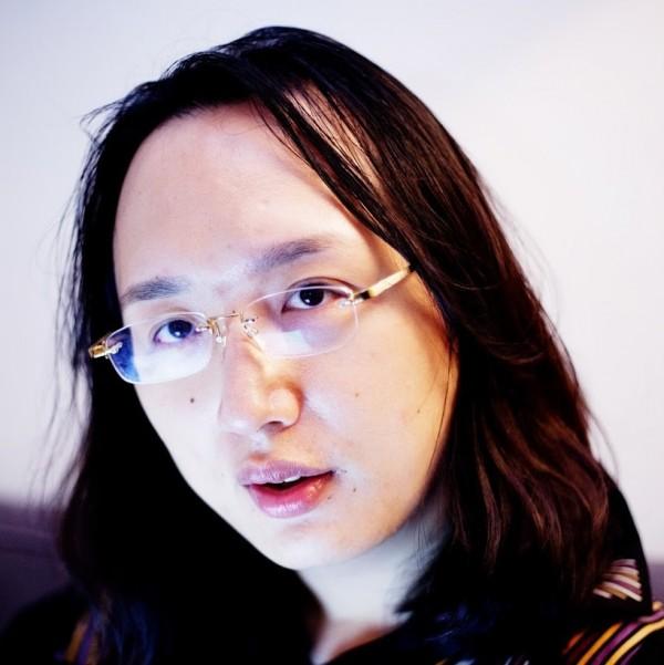 唐鳳被視為天才傳奇人物。(取自唐鳳G+)