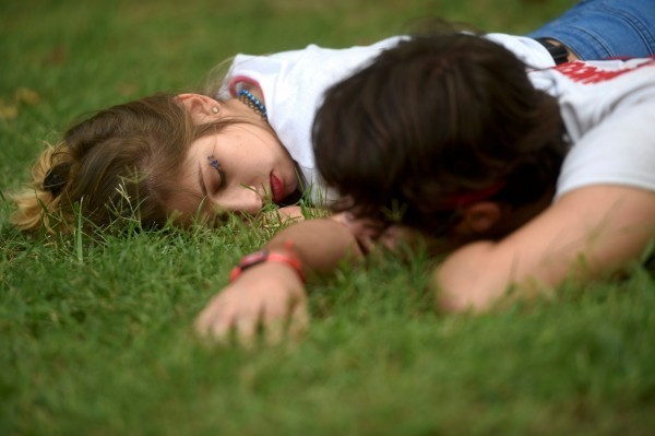 希臘「Harokopio」大學研究指出,採用地中海飲食法能增加人們的睡眠品質並延長睡眠時間。(路透)