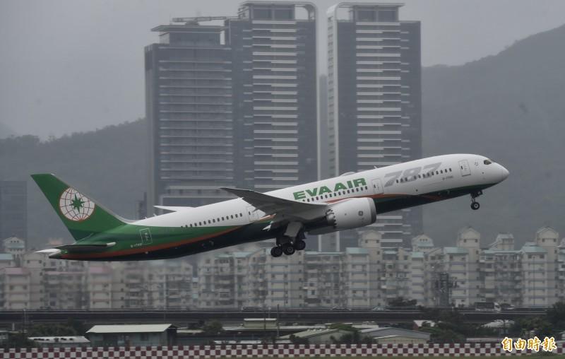 長榮罷工10天取消942班次 影響超過17萬名旅客