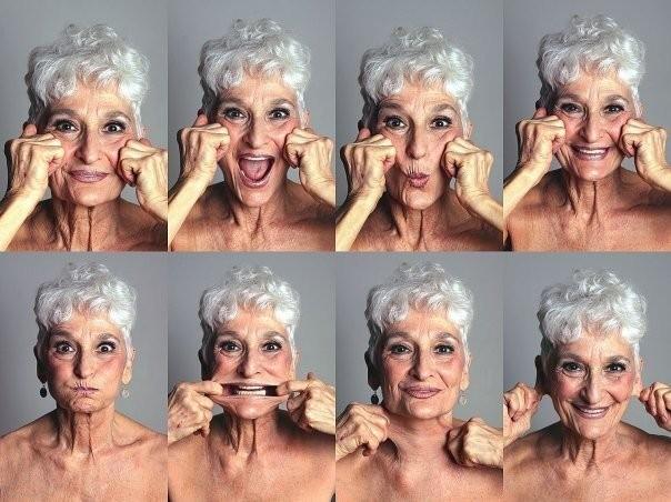 83歲阿嬤海蒂(Hattie Retroage)單身30年床戰無數,現在決定開始找真愛。(圖翻攝自Hattie Retroage臉書)