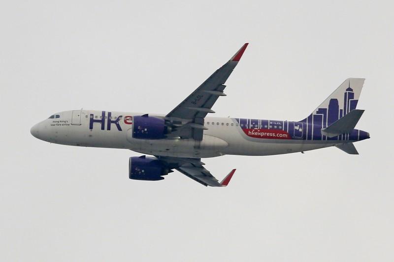 原來是中國人害的 香港快運航空要求女乘客登機前先驗孕 國際 自由時報電子報
