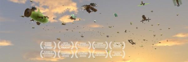 「夢翔」(Soar)一片獲得國外多項大獎。(圖截自SOARfilm臉書)